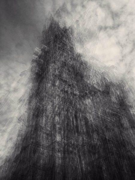 نتایج جوایز عکاسی معماری با آیفون در سال 2016
