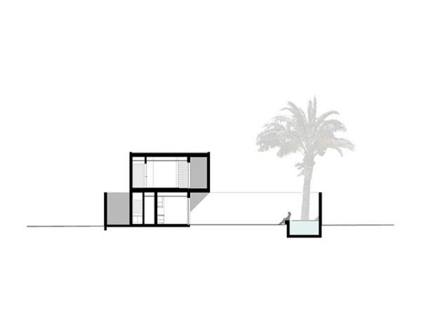 طراحی مجتمع مسکونی در خلأ