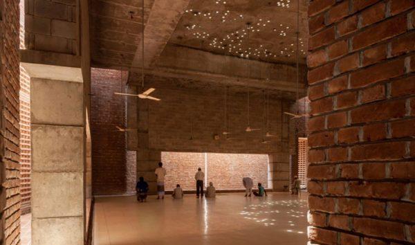 نتایج نهایی جوایز معماری آقاخان؛ پل طبیعت از ایران در میان برندگان