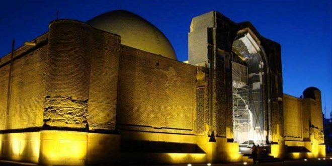 Image result for فایل اتوکد مسجد کبود تبریز