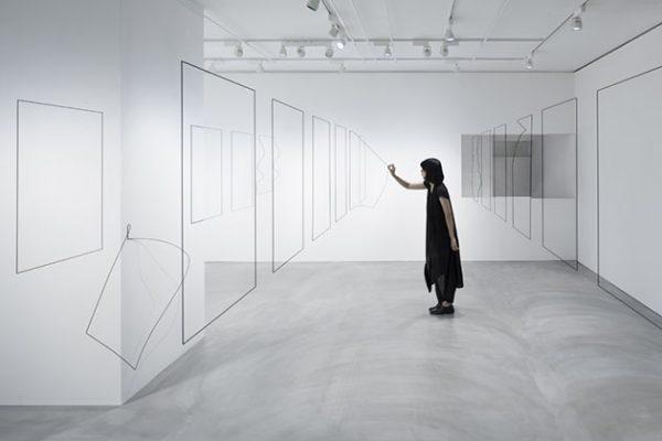 خطوط کاغذی؛ نمایشگاه جدید دفتر طراحی Nendo